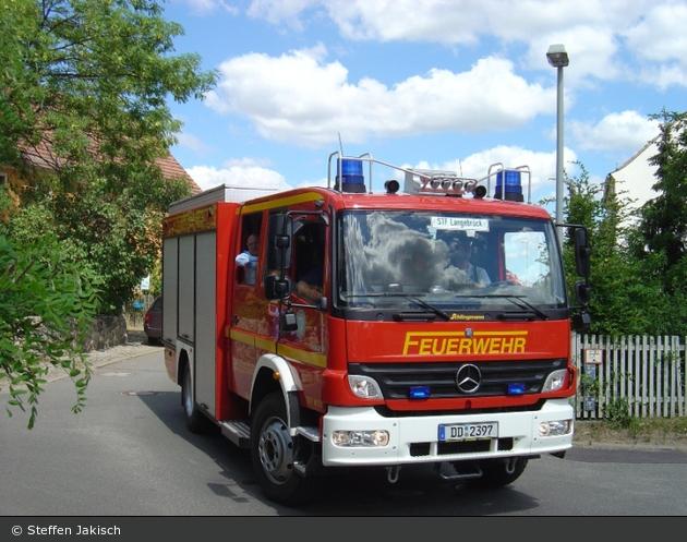 TLF 16/25 STF Langebrück